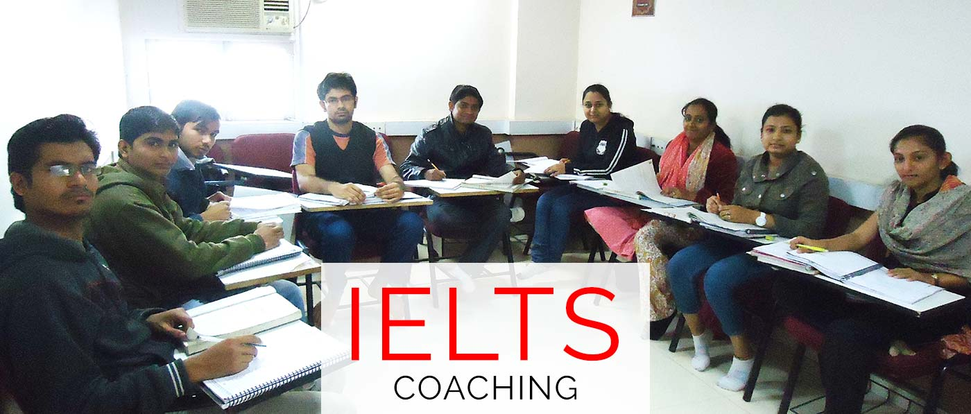 IELTS Batch